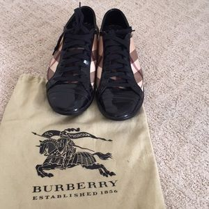 Sneakers by Burberry